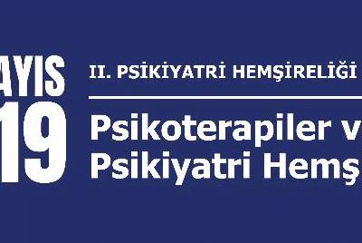 Phd Psikiyatri Hemşireleri Derneği 2019 Nisan 22